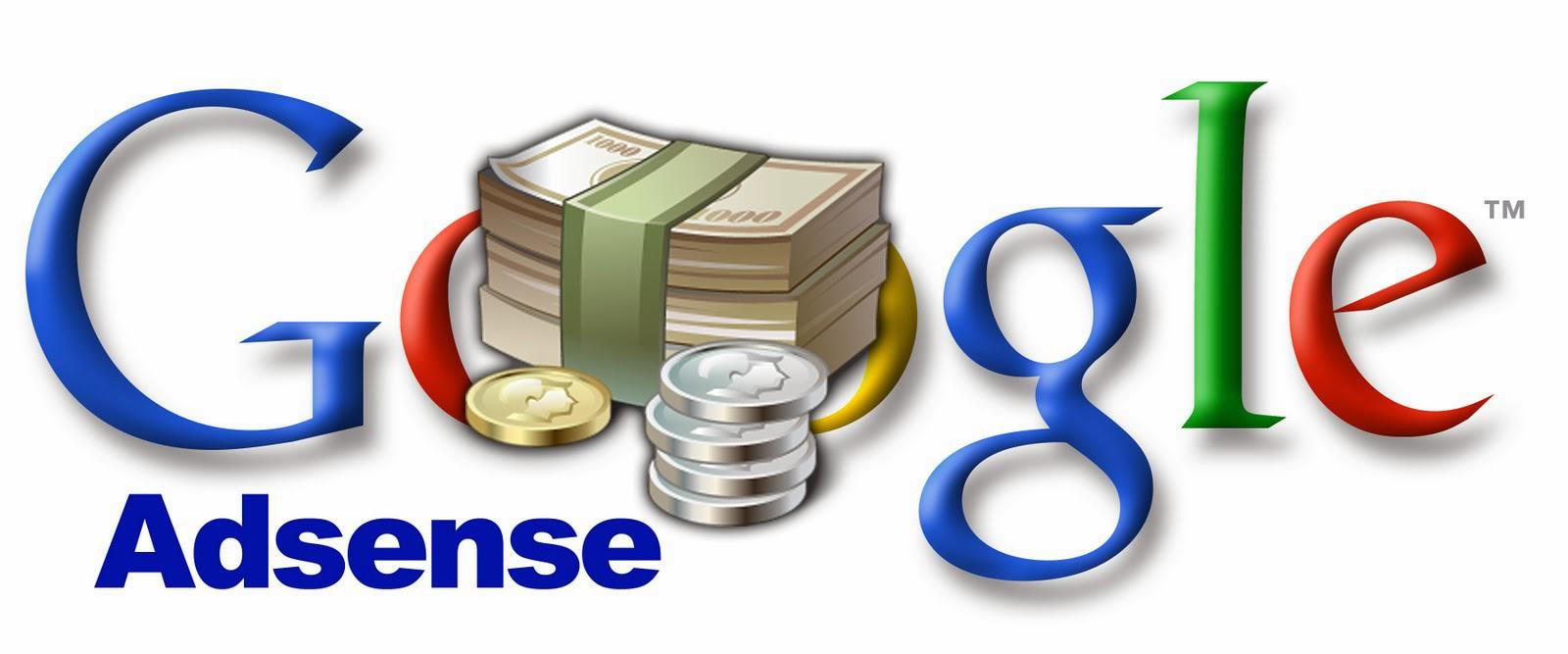 cách kiếm tiền trên google
