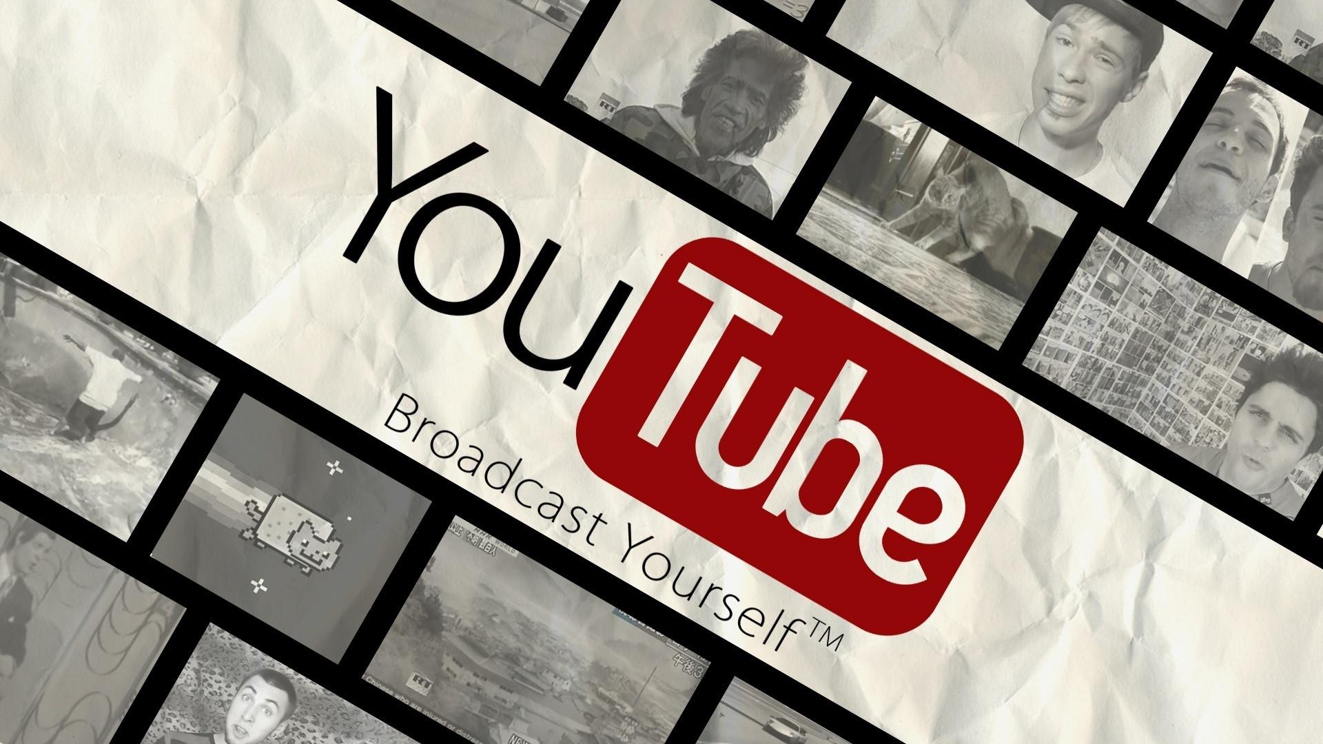 5 ý tưởng kiếm tiền online với Youtube không mất chi phí