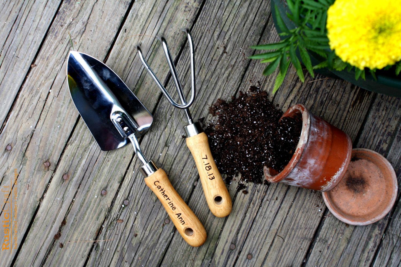 Kinh doanh dụng cụ làm vườn