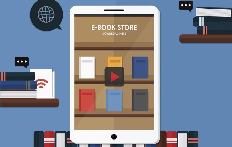 bán sách online cần bao nhiêu vốn