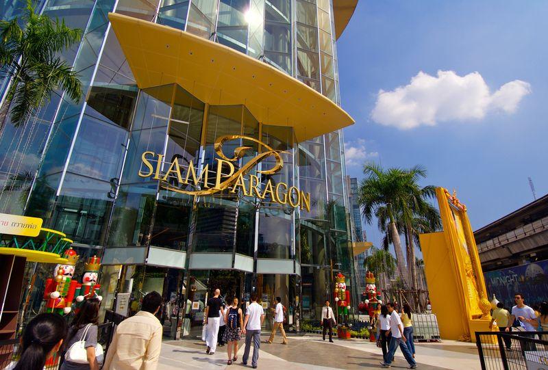 Kinh nghiệm đi đánh hàng quần áo Thái Lan cho shop online