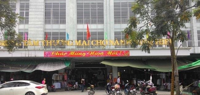 kinh nghiệm đi chợ Ninh Hiệp