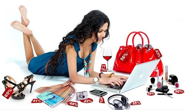 kinh doanh quần áo online qua website