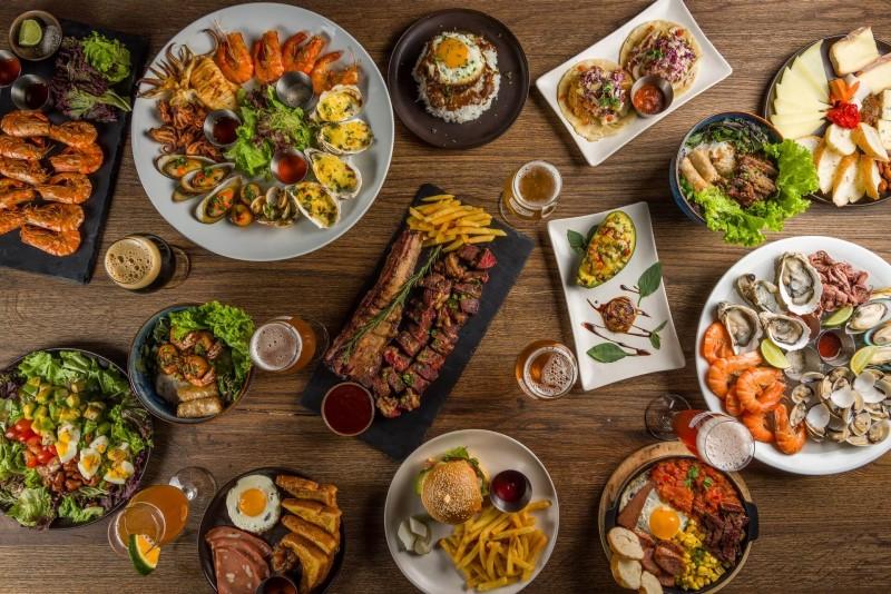 Khi mở nhà hàng cần xác định rõ khách hàng mục tiêu để lên menu hợp lý