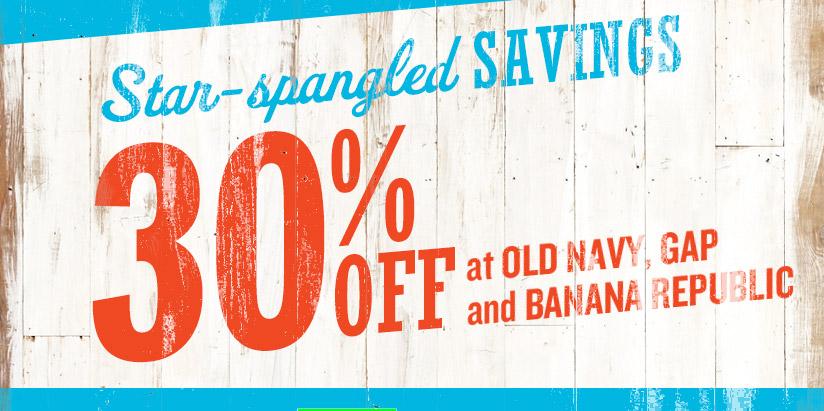 Banana Republic sale off