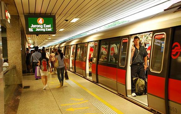Tàu điện ngầm là một lựa chọn tiết kiệm cho bạn
