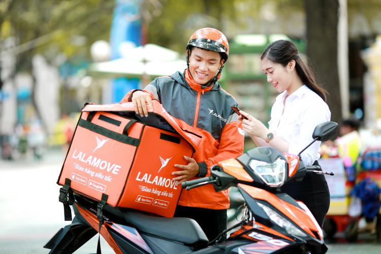 Lalamove là gì? Cách đăng ký giao hàng qua Lalamove chỉ trong một nốt nhạc