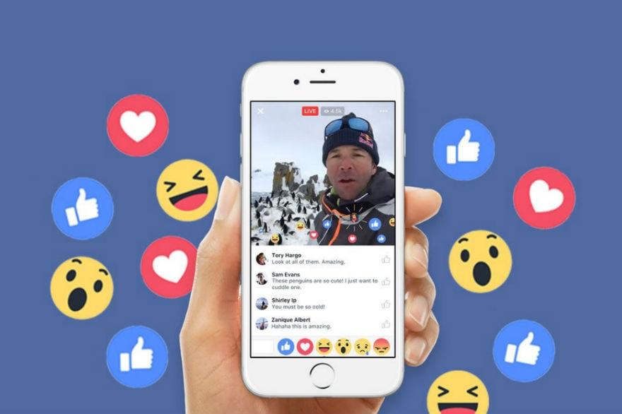 Bán hàng livestream trên facebook hiệu quả