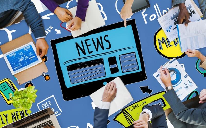 xu hướng thị trường online