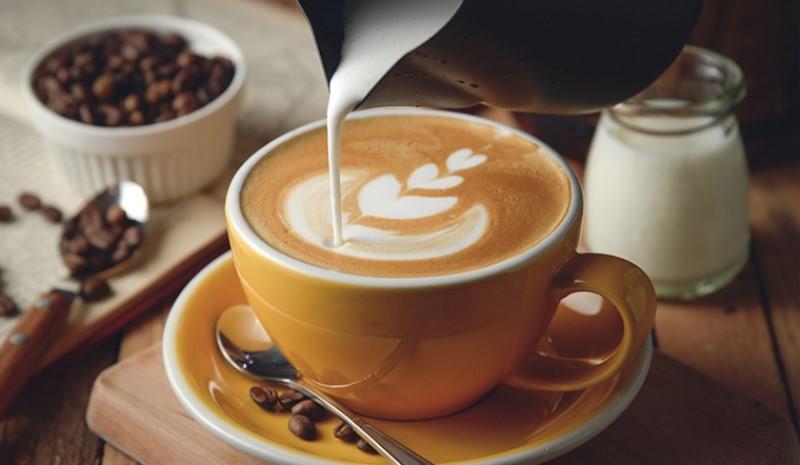 macchiato làm một trong các loại cà phê hấp dẫn