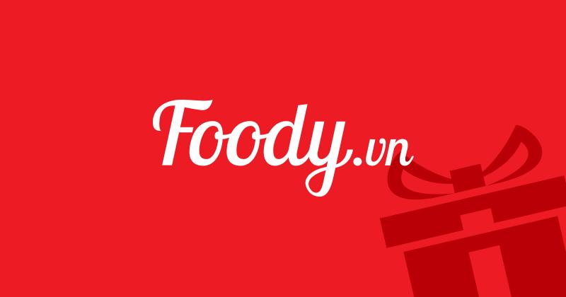 marketing nhà hàng qua foody