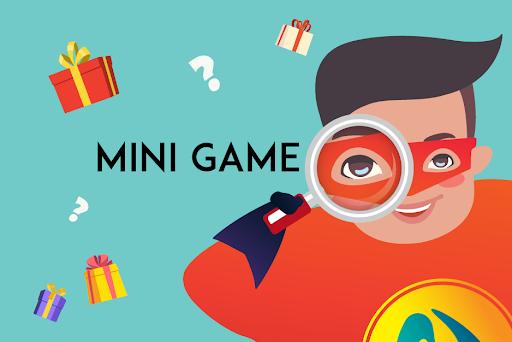 Tổ chức chương tình mini game
