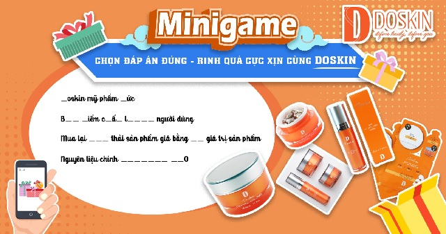 minigame dien vao cho trong