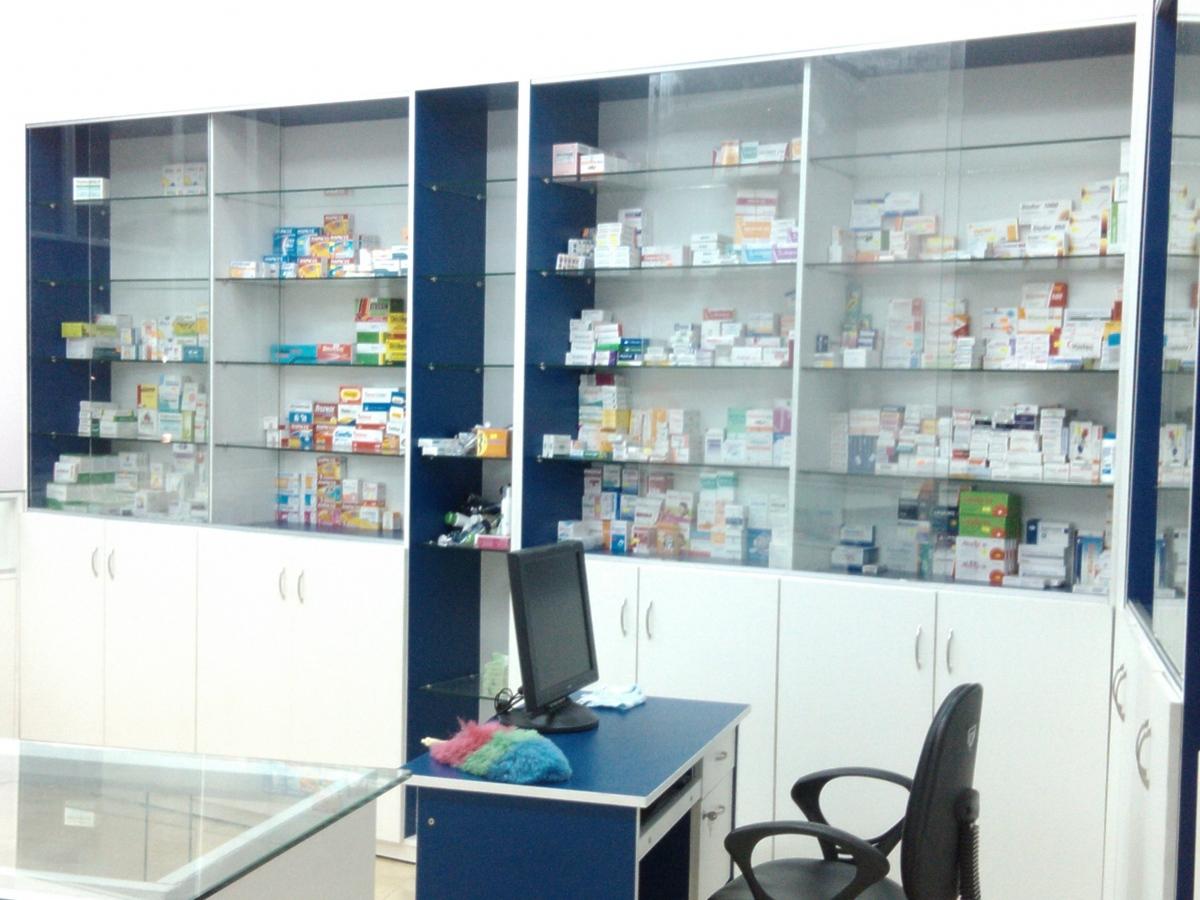 chi phí mở nhà thuốc