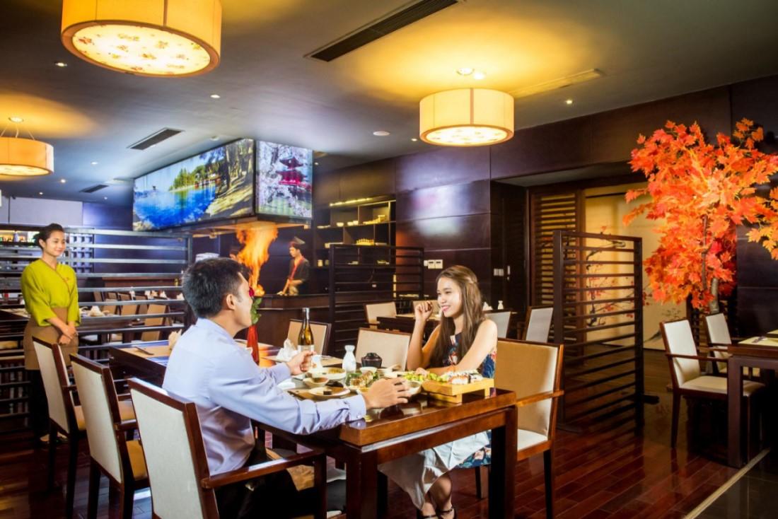 lựa chọn mô hình kinh doanh nhà hàng