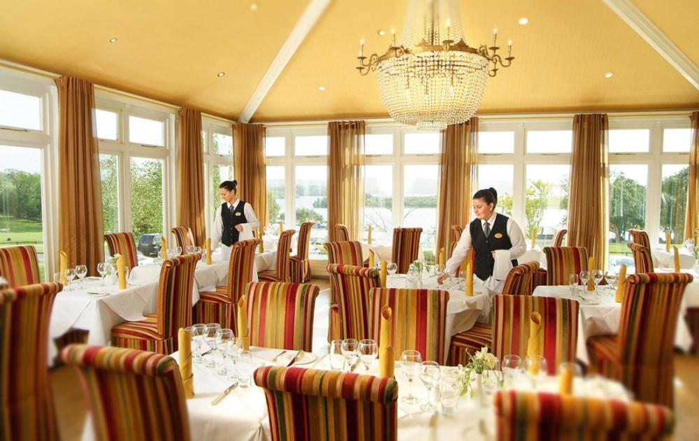 Mô hình kinh doanh nhà hàng thu hút khách hàng