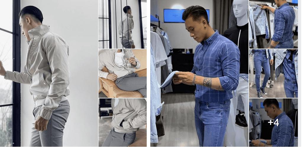 mở shop thời trang cần những gì