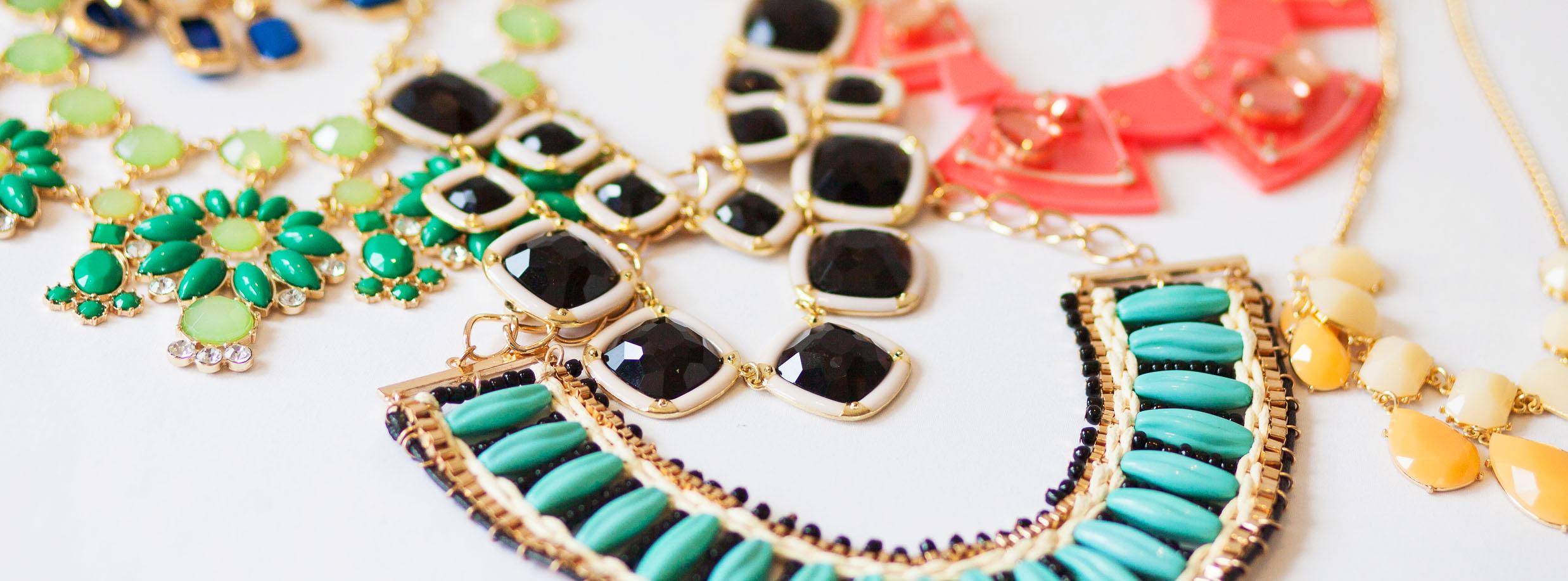6 nguồn hàng phụ kiện thời trang giá sỉ cần phải biết nếu muốn bán hàng có lãi