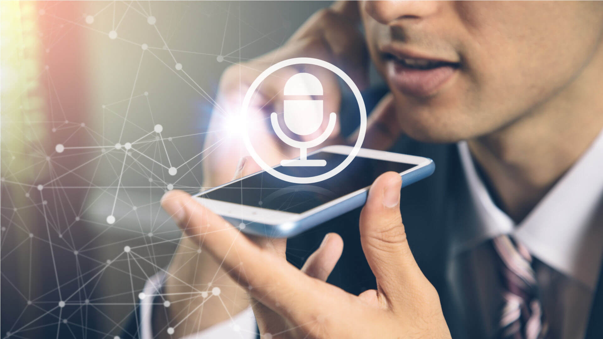 Ngành FnB ứng dụng thành công công nghệ nhận diện giọng nói