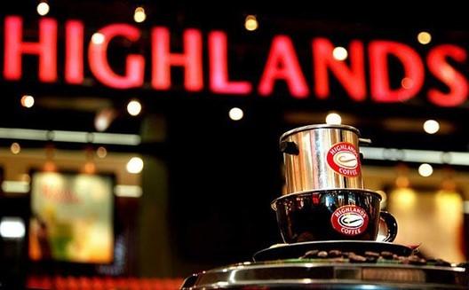 nhượng quyền thương hiệu highland
