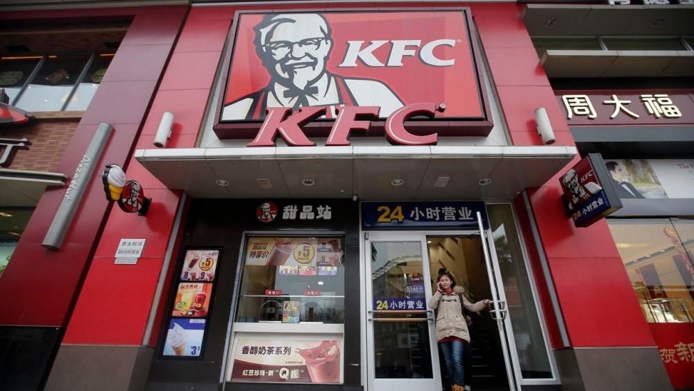 chi phí nhượng quyền kinh doanh thức ăn nhanh