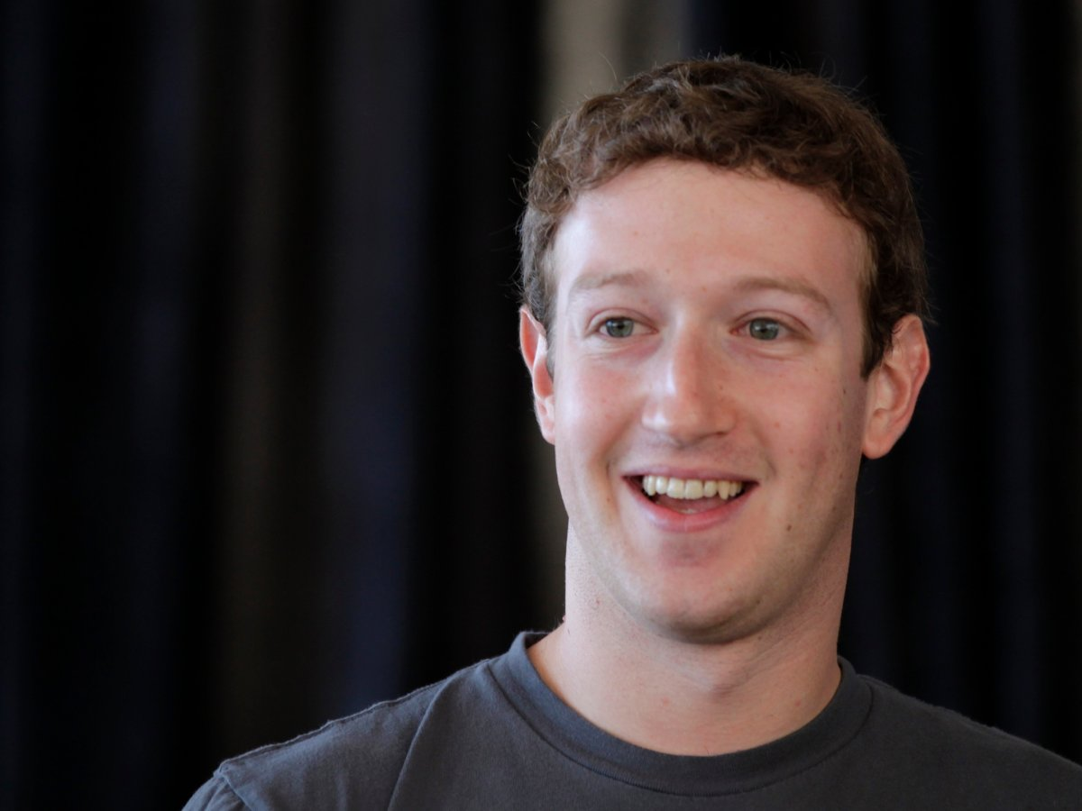 on-success-mark-zuckerberg-facebook