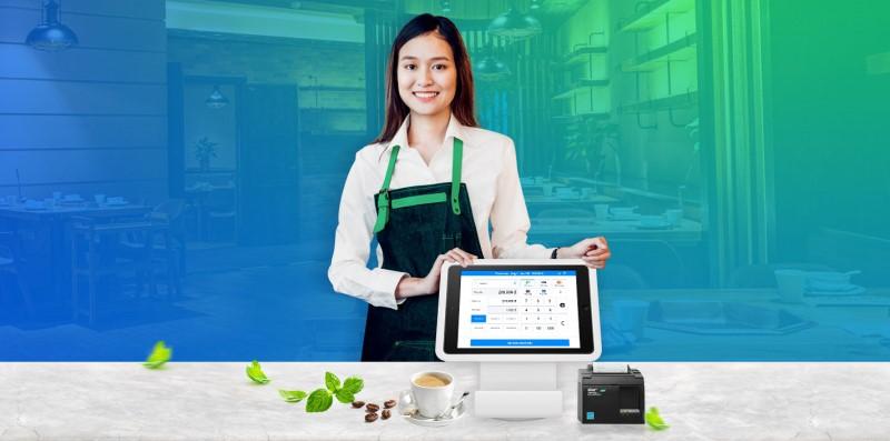 Phần mềm giúp giảm chi phí quản lý cho ngành FnB