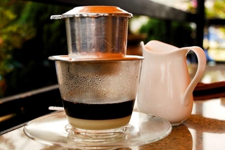 phin cafe đơn giản