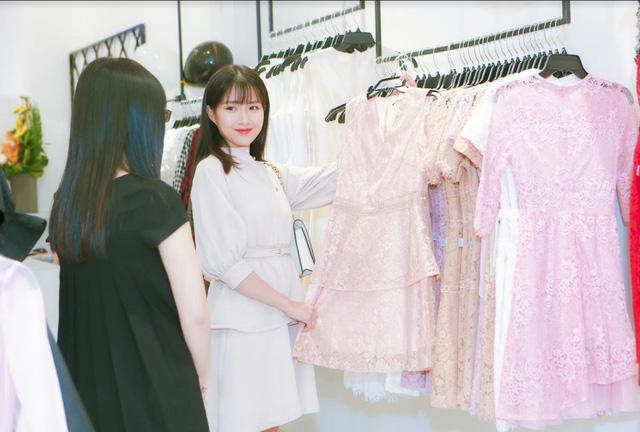 mô hình kinh doanh quần áo