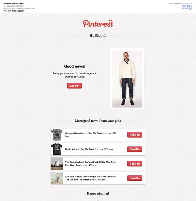 pinterest kinh doanh online 5