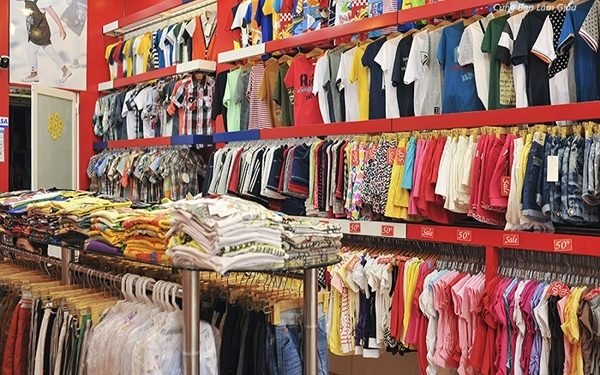 quần áo sỉ giá cực rẻ