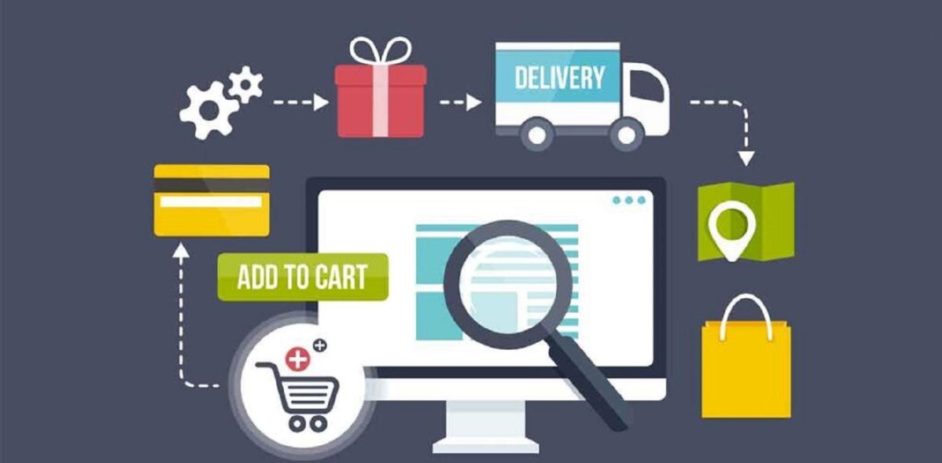 cách quản lý đơn hàng online