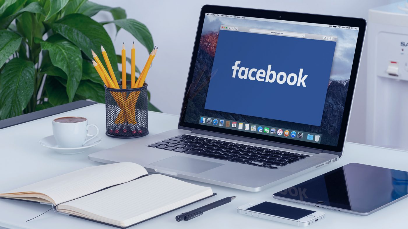 Quản lý trang facebook