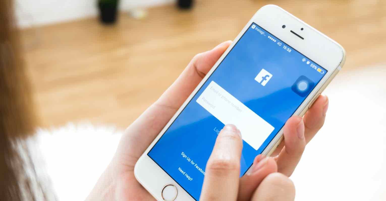 quản lý tin nhắn facebook