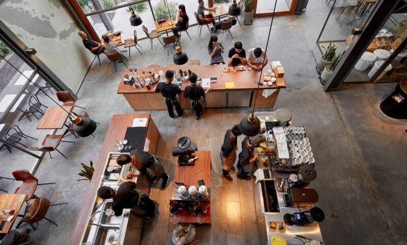 cách thu hút khách hàng đến nhà hàng nhanh nhất