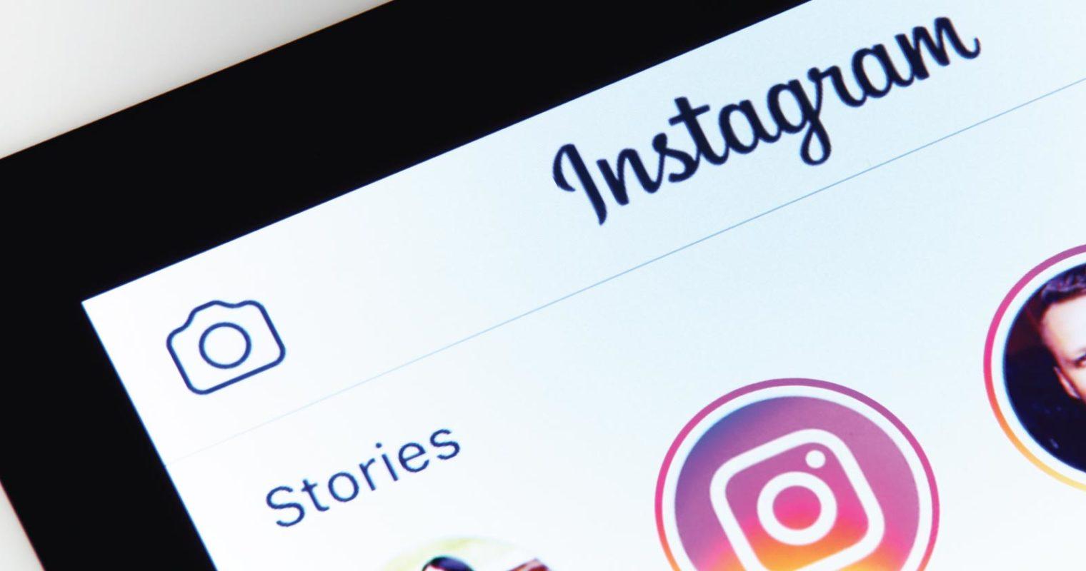 quản lý tài khoản instagram