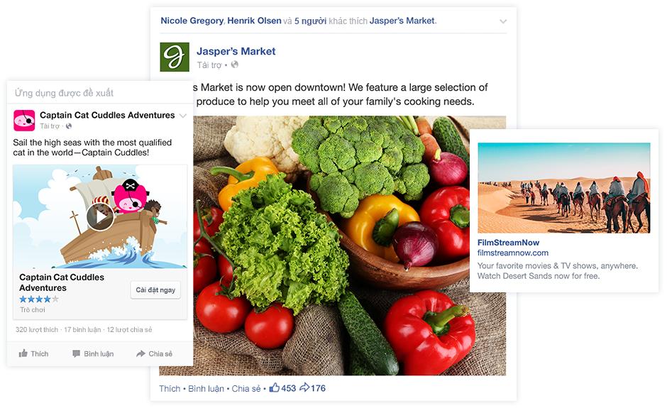 chạy ads facebook la gì