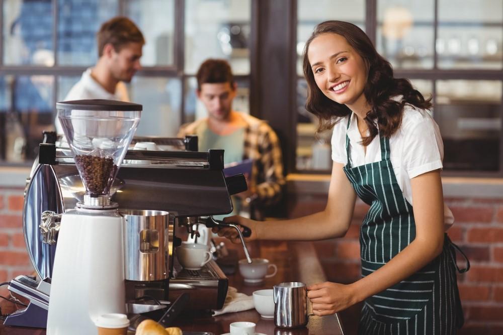 marketing khi mở quán cafe nhỏ