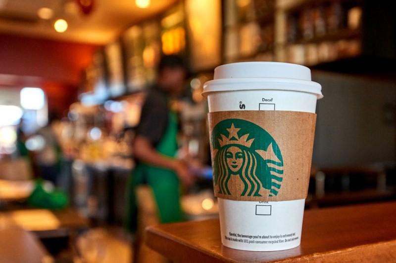 Starbuck ứng dụng thành công công nghệ