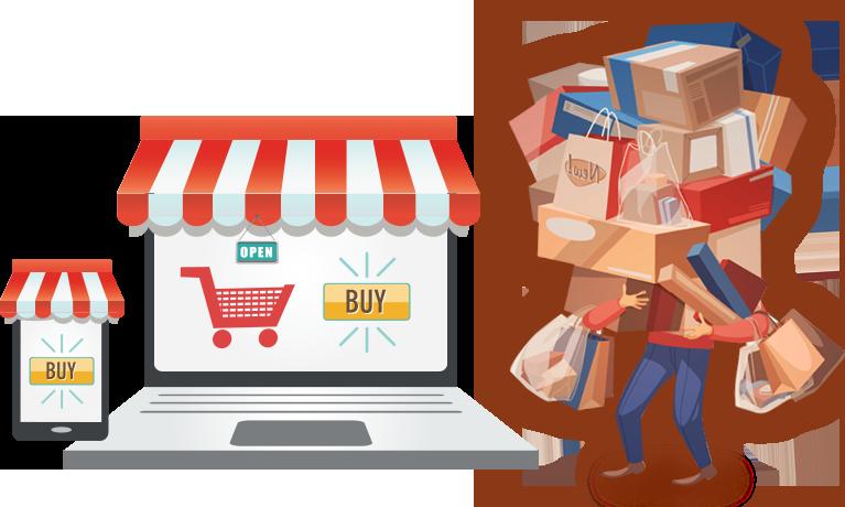 Có website bán hàng, doanh thu tăng vượt bậc