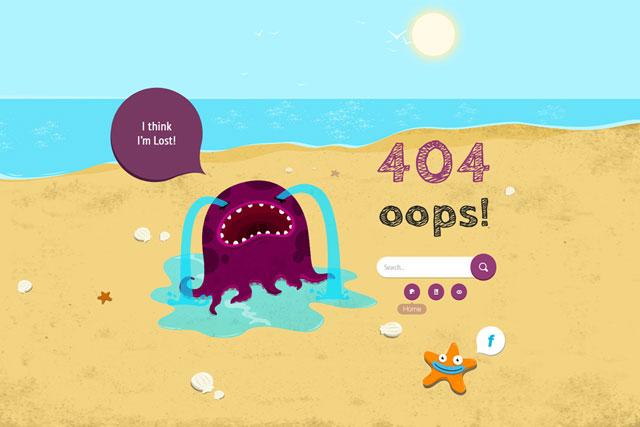Sửa lỗi 404 để đem lại trải nghiệm tốt hơn và tăng thứ hạng SEO