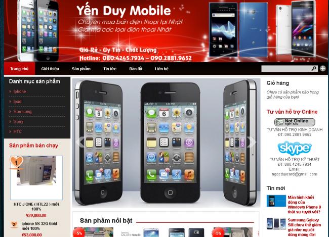 Thiet ke web Dong Nai - Thiet ke website Dong Nai, thiết kế web Đồng Nai