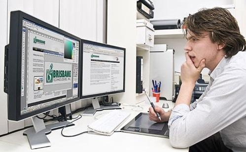 Tìm kiếm nhà cung cấp dịch vụ thiết kế web Hà Nội uy tín ở đâu?