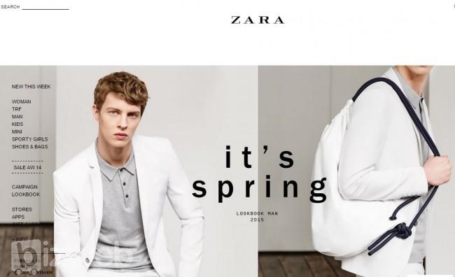 web bán quần áo