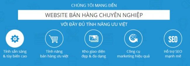 Lựa chọn dịch vụ thiết kế web TP HCM phù hợp
