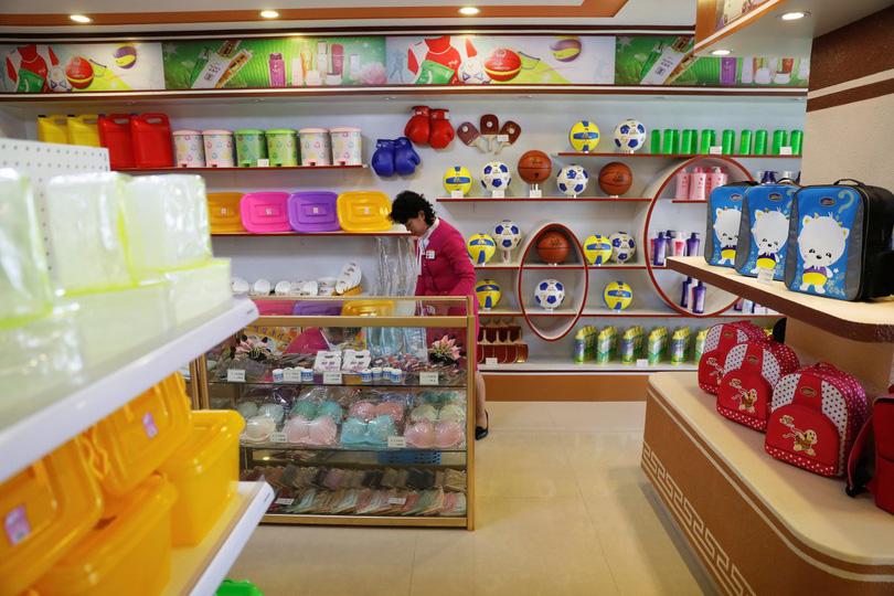 Thủ tục mở cửa hàng tạp hóa