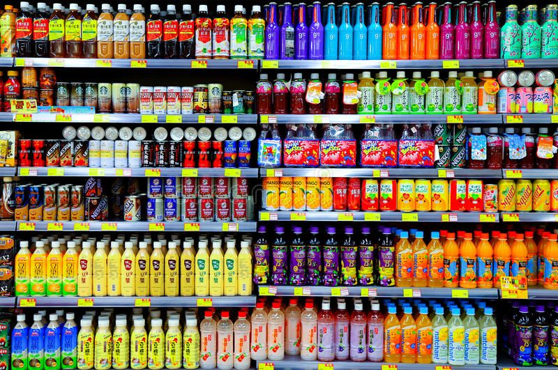 thủ tục mở siêu thị mini