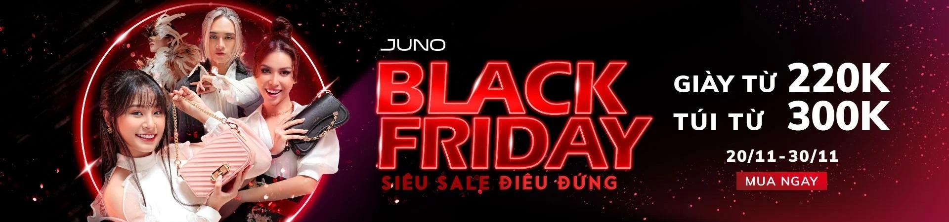 juno sale black friday
