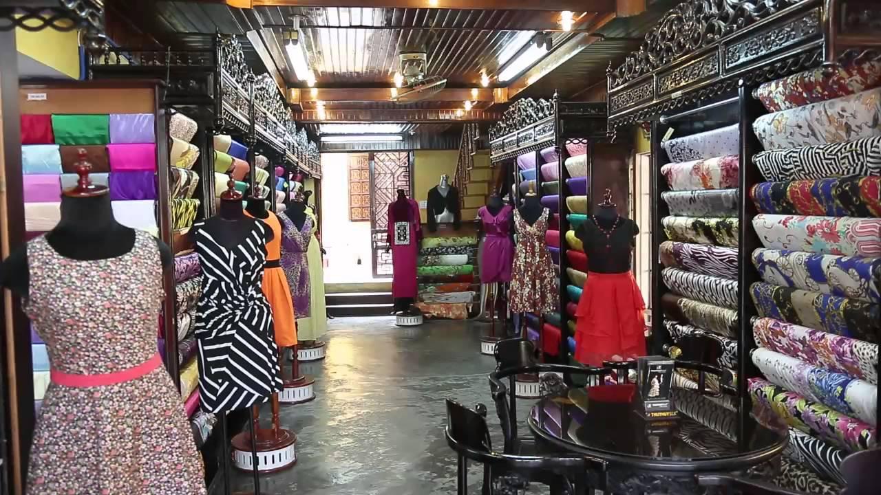 ý tưởng kinh doanh ít vốn với tiệm may vá quần áo
