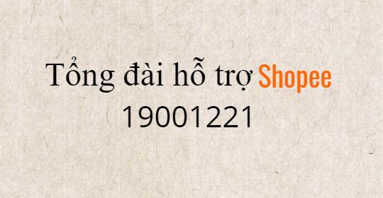tong dai shopee